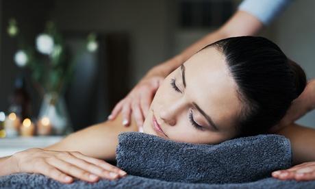 Masaje relajante o antiestrés con masaje craneoencefálico con opción a reflexología podal desde 18,90 € en MC