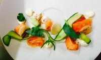 Gastronomisch 4- of 5-gangenmenu van de chef bij Ter Monde (vanaf 2 pers.) vanaf €59,99