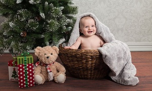 Up to 89% Off Family Photo Shoot and Prints at Picture People at Picture People, plus 6.0% Cash Back from Ebates.