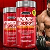 Hydroxycut SX-7 Dietary Supplement (70ct.)