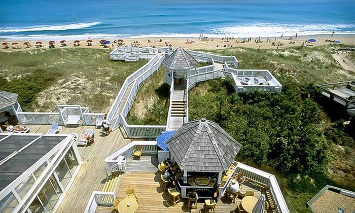 Ramada Plaza Nags Head Beach Kill Devil Hills Nc