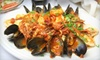 Up to Half Off Italian Dinner at Cucina Toscana