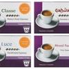 Mixpresso Nespresso-Compatible Espresso Capsules (200-Count)