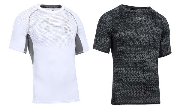 camino recluta obiettato  T-shirt da uomo Under Armour disponibile in 2 colori e 4 taglie