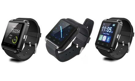 Reloj Smart Notifier Watch Ksix con llamadas, notificaciones y antipérdida