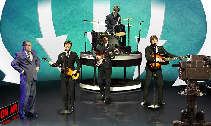 Beatleshow Orchestra - V Theater: Beatleshow Orchestra at the Saxe Theater