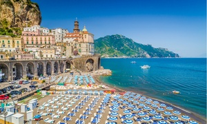 Amalfi Coast Sweepstakes: Enter for Free at ✈ Amalfi Coast Sweepstakes: Enter for Free, plus 6.0% Cash Back from Ebates.