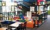 Funplex - Newton: Passes and Packages at Funplex (Up to 53% Off). Five Options Available.
