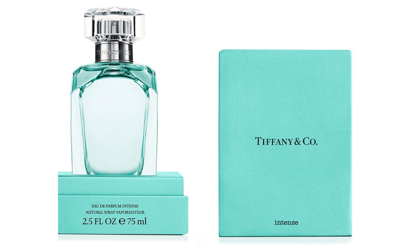 Tiffany Intense Eau De Parfum 75m