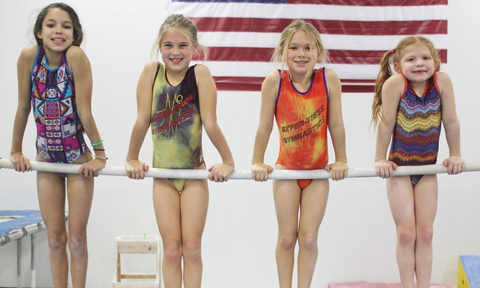 Exper-Tiess Gymnastics - Ronkonkoma: $59 for $112 Worth of Products — Exper-Tiess Gymnastics For All