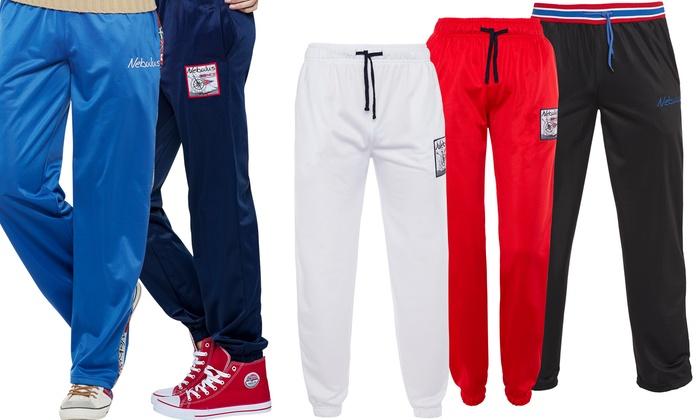 14f4e22ba4f5c1 Pantalon de jogging Nebulus   Groupon