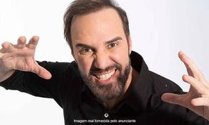 Fred Soares Produções: Partiu Portugal – Teatro Isba: ingresso para stand-up comedy
