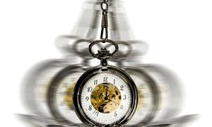 Treiz'n: Séance d'hypnose de 1h15 min à 40 € au cabinet Treiz'n