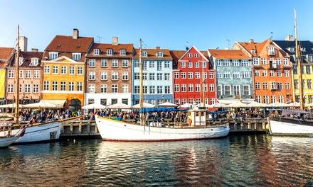 ✈ Nordic Cities: 3-Night Getaway with Flights