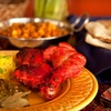 Up to 58% Off at Charkha Exotic Indian Cuisine