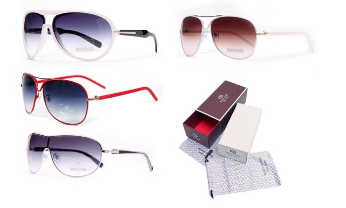 Dasein MMK Women's Sunglasses