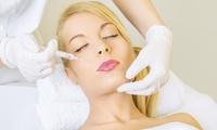 Lippen- oder Faltenauffüllung bei der Praxis für ästhetische Medizin und Anti-Aging (bis zu 68% sparen*)