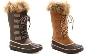Esprit Edith Women's Boots at Esprit Edith Women's Boots, plus 6.0% Cash Back from Ebates.