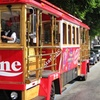 Up to 38% Off a 3-Tour Combo at Starline Tours Hollywood