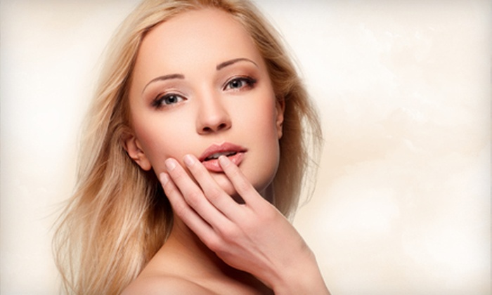 Kelowna Body Care & Contouring Spa - South Pandosy - K.L.O.: One, Two, or Three 60-Minute Cold-Laser Facials at Kelowna Body Care & Contouring Spa (Up to 75% Off)