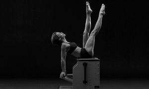 PADME STUDIO (Milano): 3 lezioni individuali di pilates su macchine a Moscova per una o 2 persone da Padme Studio (sconto fino a 83%)