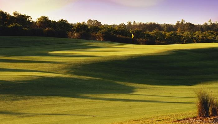 ChampionsGate Golf Club at Omni Orlando Resort - ChampionsGate Golf Club: 18-Hole Round of Golf for Two or Four at ChampionsGate Golf Club at Omni Orlando Resort (Up to 62% Off)