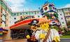 Family-Friendly LEGOLAND Hotel in California