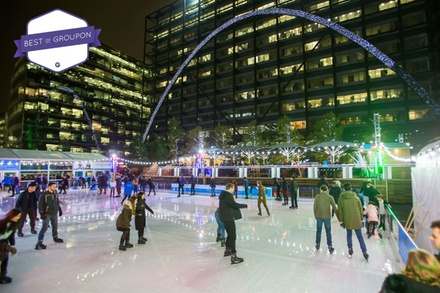 Broadgate Ice