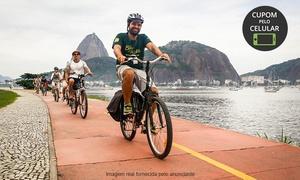 Bike In Rio Tours: Bike In Rio Tours: beaches and lagoon bike tour ou Rio city bike tour