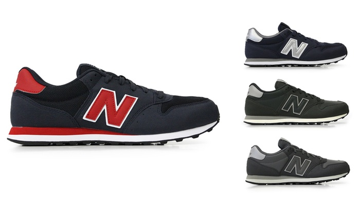 new balance uomo gm500