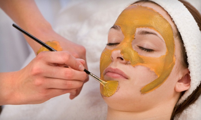 Laya's Skin Care - 3: $35 for a Pumpkin-Peel Mask at Laya's Skin Care ($70 Value)