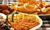 Flying Fish - Downtown Medical Center: $10 for $20 Worth of Seafood at Flying Fish