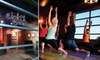 Omaha Power Yoga (formerly 8th avenue yoga) - West Omaha: $15 for Three Yoga Classes at 8th Avenue Yoga ($45 Value)