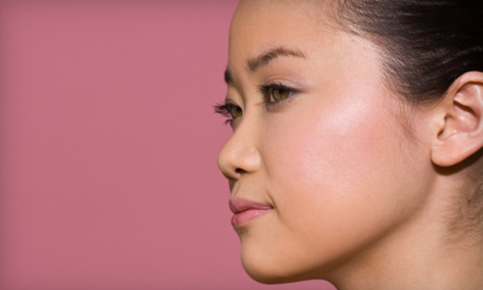 Esana Plastic Surgery Center and MedSpa - Downtown: $69 for Microdermabrasion at Esana Plastic Surgery Center and MedSpa ($140 Value)