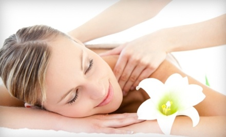 All About Massage and Wellness - All About Massage and Wellness in McMurray