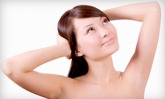 Arbor Lakes Lazer Chiropractic and Wellness - Brooklyn Park - Maple Grove: Laser Hair Removal for Small or Large Area at Arbor Lakes Lazer Chiropractic and Wellness in Maple Grove (Up to 90% Off)