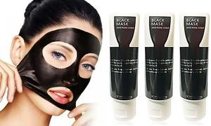 Masque noir Peel Off