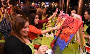 44% Off Paint Nite Painting Event at Paint Nite, plus 9.0% Cash Back from Ebates.
