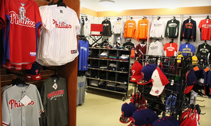 Kelly's Sports - Multiple Locations: $30 for $50 Worth of Merchandise and a Nike T-Shirt at Kelly's Sports ($65 Value)