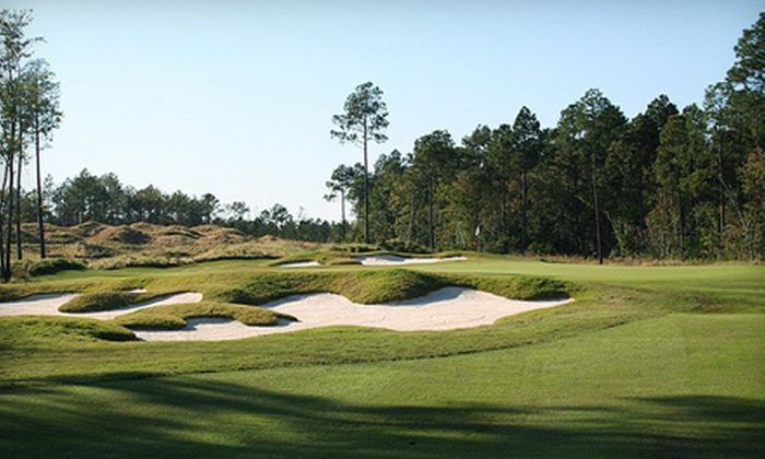 MyGolf - Waterway Estates: $24 for a One-Year Membership for Discounts on Golf Rounds, Resorts, Lessons, and Equipment from MyGolf ($49.99 Value)