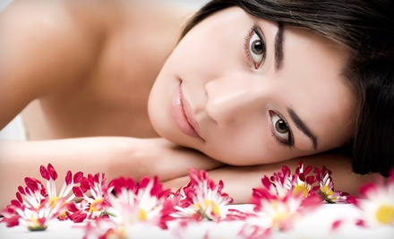 Spa-Day Package (a $285 value) - Liz Skincare in Miami