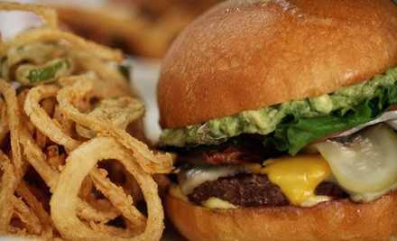 $16 Groupon to The Barbed Rose Steakhouse and Seafood Co. - The Barbed Rose Steakhouse and Seafood Co. in Alvin