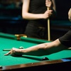 Up to 55% Off Billiards & Snacks in Drexel Hill