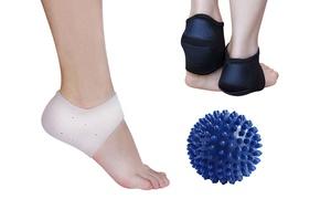 Plantar Fasciitis Foot Care Set