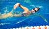 BIG FISH Swim School - Kirkman North: Four or Eight Group Children's Swimming Lessons at Big Fish Swim School (Up to 61% Off)