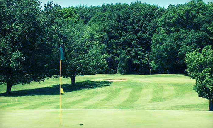 Tamaron Country Club - Whitmer-Trilby: $34 for an 18-Hole Round of Golf for Two with Cart Rental at Tamaron Country Club (Up to $68 Value)