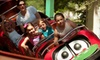 Carousel Gardens Amusement Park - City Park: $10 for Admission and Unlimited Rides at Carousel Gardens Amusement Park in City Park