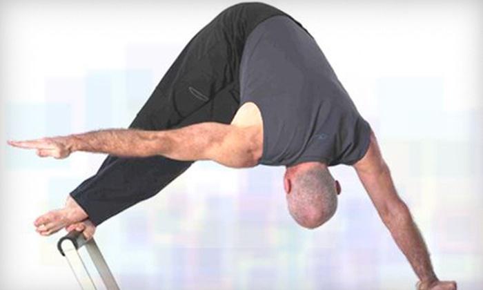Balanced Bodies Pilates Studio - Herndon: $30 Toward Drop-In Reformer Classes