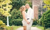 JCarlynn Photography - East Lansing: Couples Photo Package or On-Location Engagement Photo Package at J Carlynn Photography (67% Off)