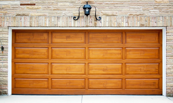 My Local Garage Doors - Philadelphia: Roller Replacement, Safety Cable for Springs, or 12-Month Door Warranty from My Local Garage Doors (Up to 65% Off)